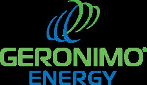 Geronimo Energy Logo